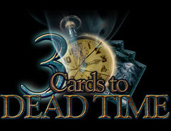 box art for 3 Cards to Dead Time