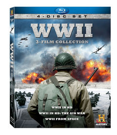 box art for 3d WWII