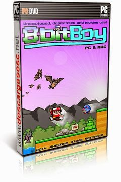 Box art for 8BitBoy