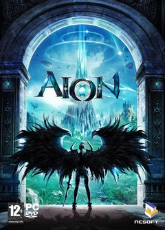 Box art for AION