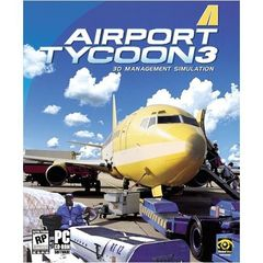 box art for Airport Tycoon 3