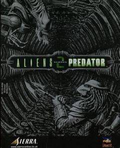 box art for Aliens vs Predator 2