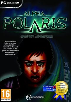 box art for Alpha Polaris
