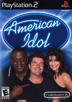 box art for American Idol