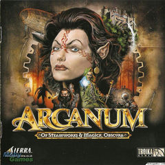 Arcanum Of Steamworks And Magick Obscura V1 0 7 4 [english