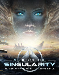 box art for Ashes Of The Singularity