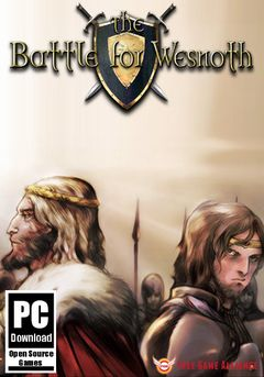 box art for Battle for Wesnoth, The