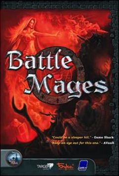 box art for Battle Mages