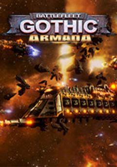 box art for Battlefleet: Gothic Armada