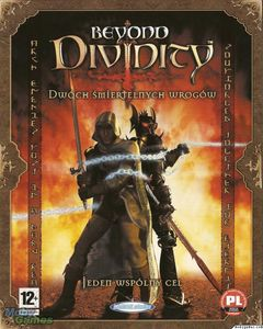 box art for Beyond Divinity