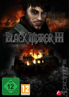 box art for Black Mirror, The