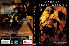 box art for Blair Witch 2