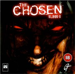 Box art for Blood II: The Chosen