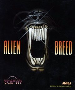 box art for Breed