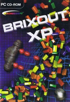 box art for Brixout XP