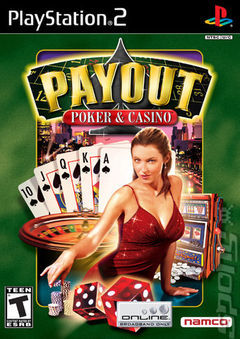 Box art for Casino