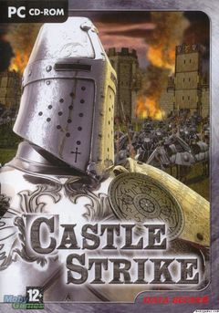 box art for Castle Strike
