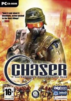 box art for Chaser