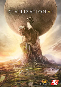 Box art for Civilization VI