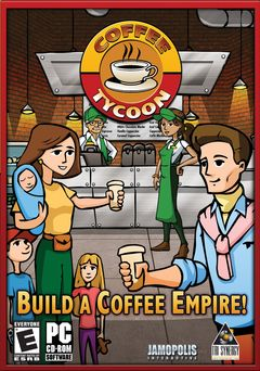 box art for Coffee Tycoon