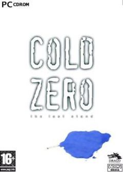 box art for Cold Zero: The Last Stand