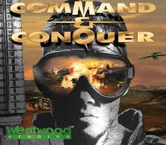 box art for Command and Conquer