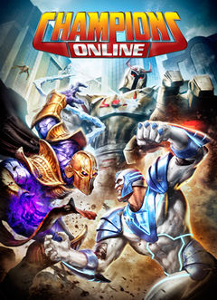 Box art for Corum Online