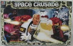 box art for Crusaders of Space: Open Range