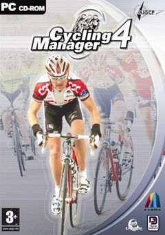 box art for Cycling Manager 4
