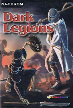 box art for Dark Legions, The
