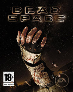 box art for Dark Space