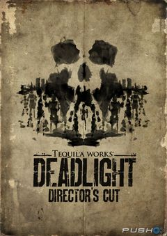 box art for Deadlight: Directors Cut