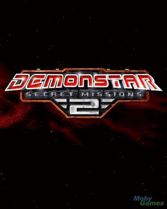 box art for DemonStar: Secret Missions 2