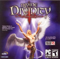 Divine Divinity Steam V1 0061a Trainer free download