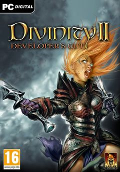 box art for Divinity 2: Developers Cut