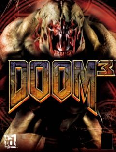 box art for Doom 3