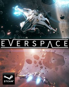 box art for Everspace