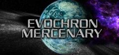 Box art for Evochron Mercenary