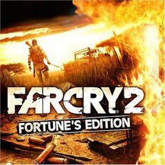 Far Cry 2: Fortunes Edition Steam V1 03 +9 Trainer free