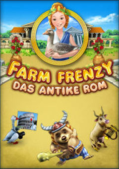 box art for Farm Frenzy: Ancient Rome
