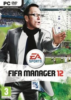 Box art for Fifa Manager 12