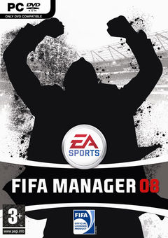 box art for FIFA Manager 2008