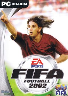 box art for FIFA Soccer 2002