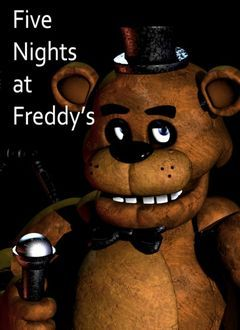 box art for Five Nights at Freddys
