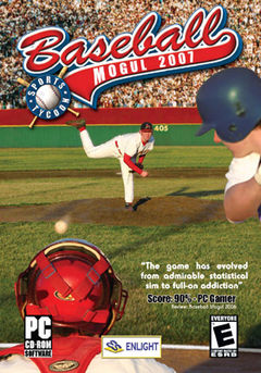 box art for Football Mogul 2007