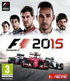 box art for Formula One PS3