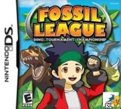 box art for Fossil League