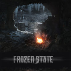 Box art for Frozen State