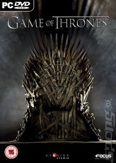 box art for Game of Thrones: The Game