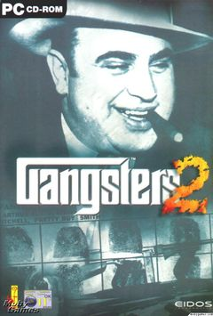 box art for Gangsters 2